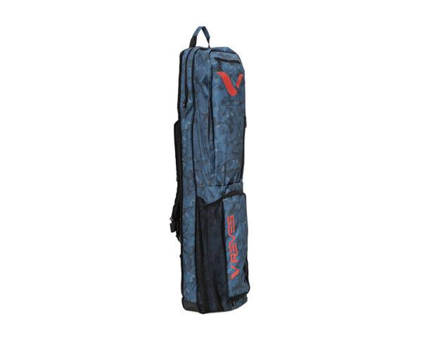 FUNDA REVES STICK BAG PRO COMPACT BLUE