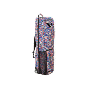 FUNDA REVES STICK BAG PRO WHEELIE MULTICOLOR