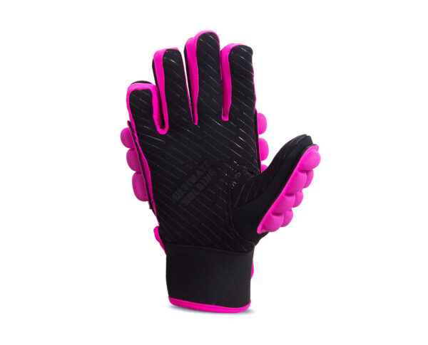 GUANTE VLACK SECURITY GLOVE RH