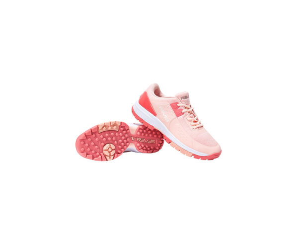 ZAPATILLAS REVES HOCKEY SHOES HOBART PINK