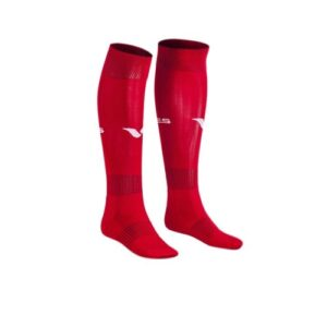 MEDIAS REVES PLAIN SOCKS RED